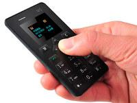 Новинка - Мини Телефон Кредитка - Омск