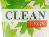 Новый Крем от Варикоза Clean Legs - Красноярск